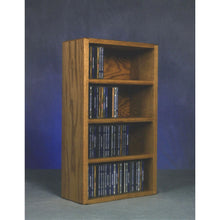 Load image into Gallery viewer, Model 403-1 CD Storage Rack