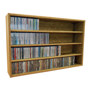 Model 403-3 CD Storage Rack