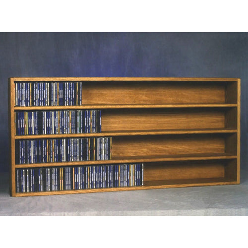 Model 403-4 CD Storage Rack