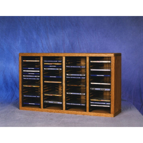 Model 409-1 CD Storage Rack