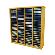 Load image into Gallery viewer, Model 409-2 CD Storage Rack