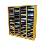 Model 409-2 CD Storage Rack