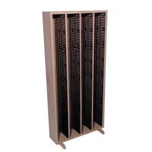 Model 409-4 CD Storage Rack