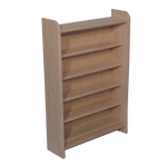 02 Series CD Storage Cabinets - 6 sizes