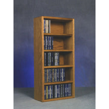 Load image into Gallery viewer, Model 503-1 CD Storage Rack