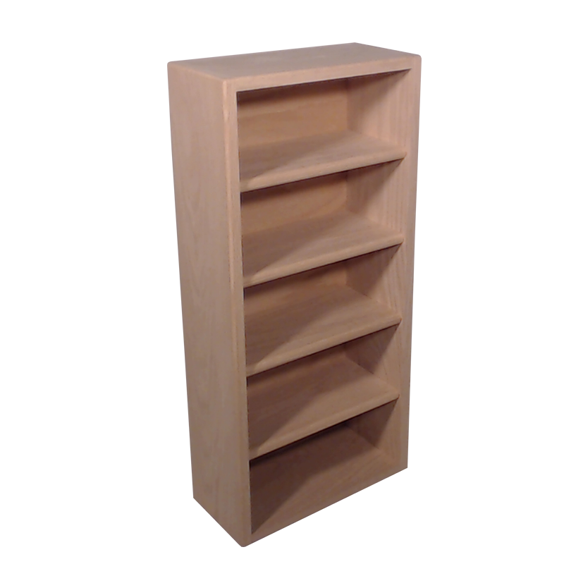 Model 503-1 CD Storage Rack