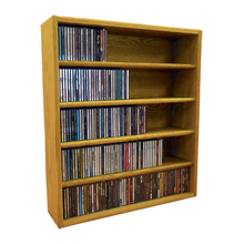 Load image into Gallery viewer, Model 503-2 CD Storage Rack