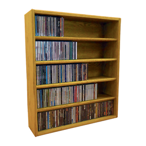 Model 503-2 CD Storage Rack