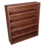 Model 503-2 CD Storage Cabinet - dark