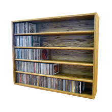Load image into Gallery viewer, Model 503-3 CD Storage Rack