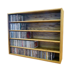 Model 503-3 CD Storage Rack