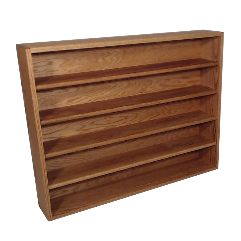Model 503-4 CD Storage Rack