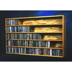 03 Series CD Storage Cabinets - 20 sizes