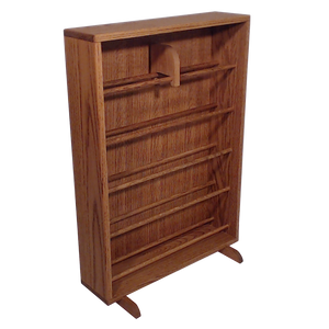Model 506-24 CD Storage Rack