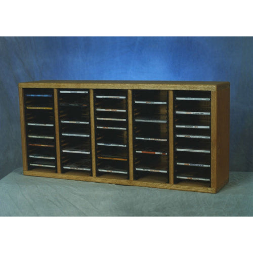 Model 509-1 CD Storage Rack