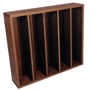 Model 509-2 CD Storage Rack