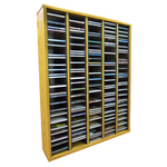 Model 509-3 CD Storage Rack