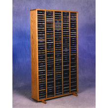Load image into Gallery viewer, Model 509-4 CD Storage Rack