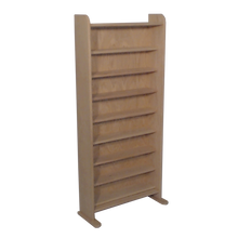 Load image into Gallery viewer, Model 802 CD Storage Rack