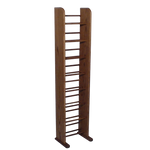 04 Series CD Storage Racks - Dowel style - 6 sizes