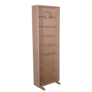 Model 806-18 CD Storage Rack