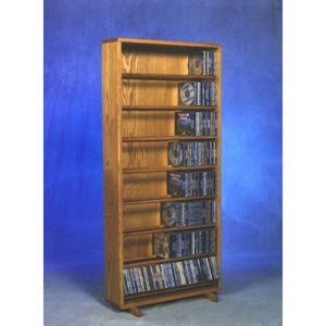 Model 806-24 CD Storage Rack