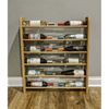 Wine Rack - 12 Bottle Horizontal - Square top
