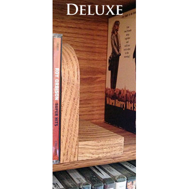 Deluxe Bookend