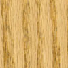 Honey oak finish option for media racks, CD cabinets, bookcases, and other solid oak products from Hill Wood Shed