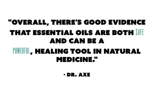 essential oil safe
