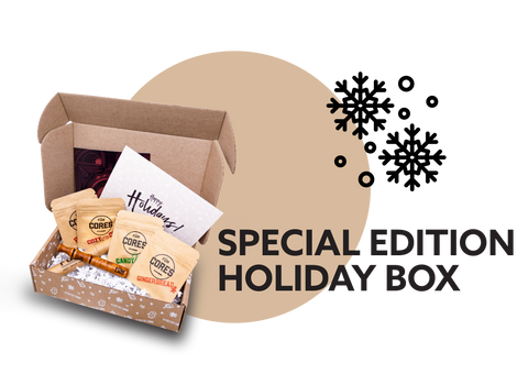Special Edition 2020 Holiday Box