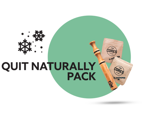 Quit Naturally Pack