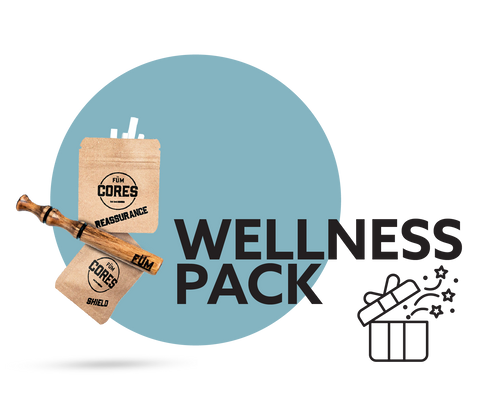 Fum Wellness Pack