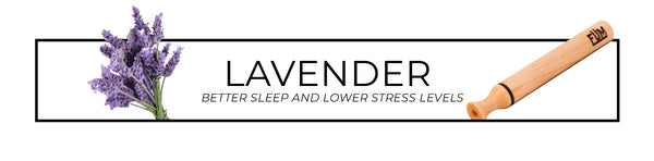 essential oil for stress anxiety and sleep lavender