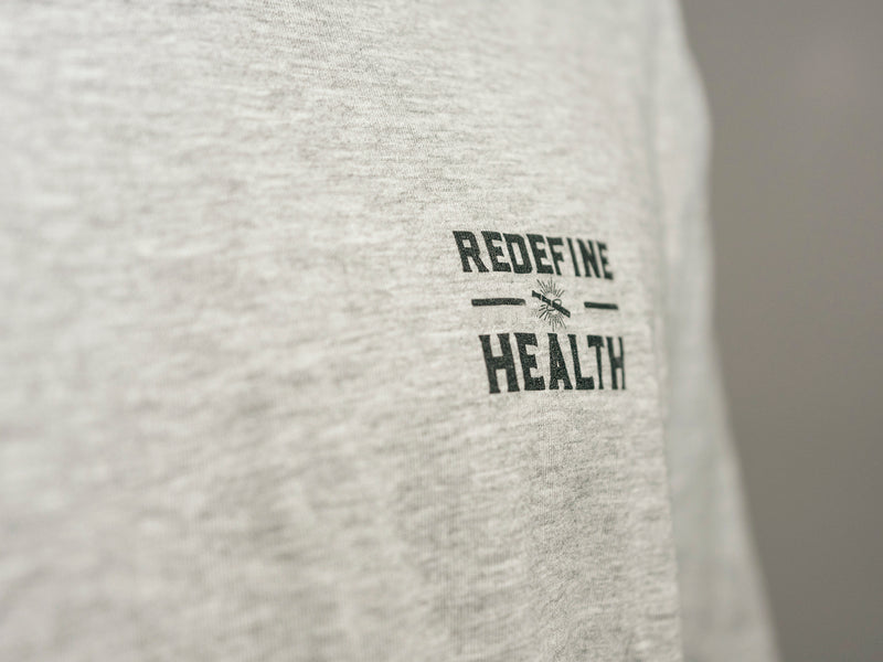 Redefine Health Long Sleeve (Light)