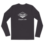 It's my lake!™  - Classic Logo - Custom Long Sleeve