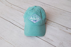 It's my lake!™ Classic Logo - Customizable Cap