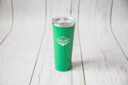 24oz insulated Lake Life Brand drink tumbler