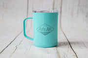 Insulated Coffee Mug - 16oz