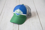 Keep on Truckin'™ - Performance Trucker Hat