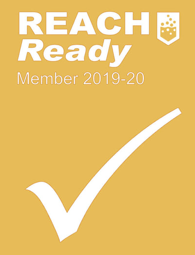 logo for reach ready member