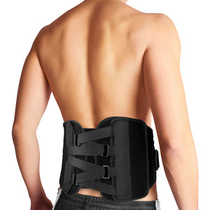 BRACOO BB30 Advanced Adjustable Back Brace