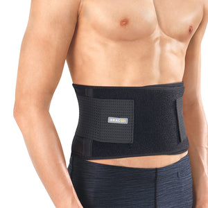 BRACOO BS60 Fulcrum Breathable Back Support