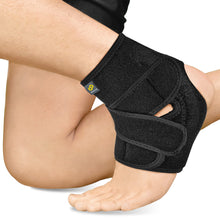 Load image into Gallery viewer, BRACOO FP30 Ankle Support with Stabilizer