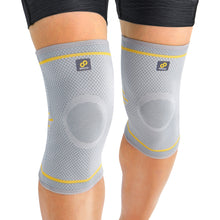 BRACOO KE91 Fulcrum Knee Sleeve with Stabilizer