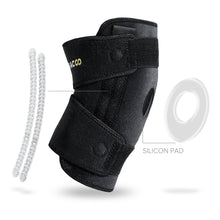 BRACOO KB30 SportsMed Knee Brace