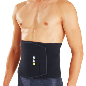 BRACOO SE22 Advanced Adjustable Waist Trimmer