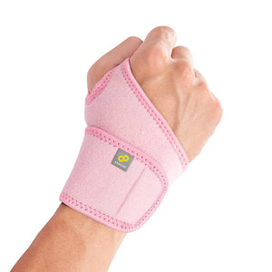BRACOO WS10 Breathable Neoprene Wrist Wrap