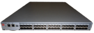 Brocade 5100 40 Port 8Gb SAN Switch (24 Active)