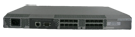 HP A8000A 8 Active Port 4Gb SAN Switch